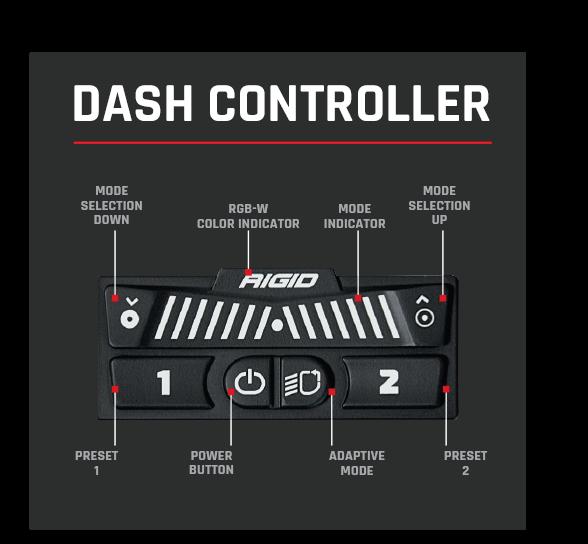 Rigid Adapt Controller